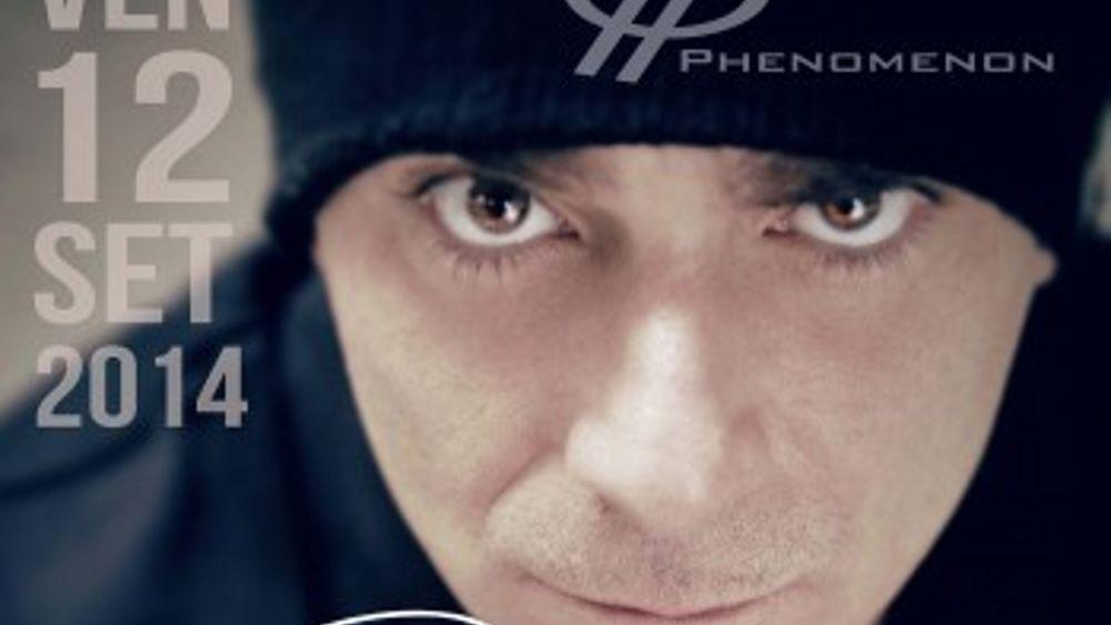 J Ax Live Al Phenomenon Eventi A Novara
