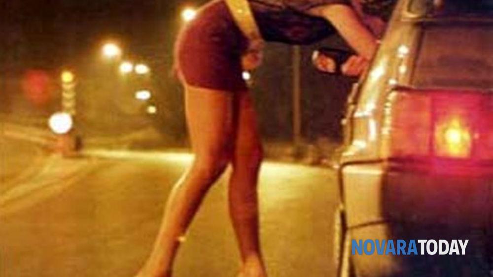 prostitute numeri novara