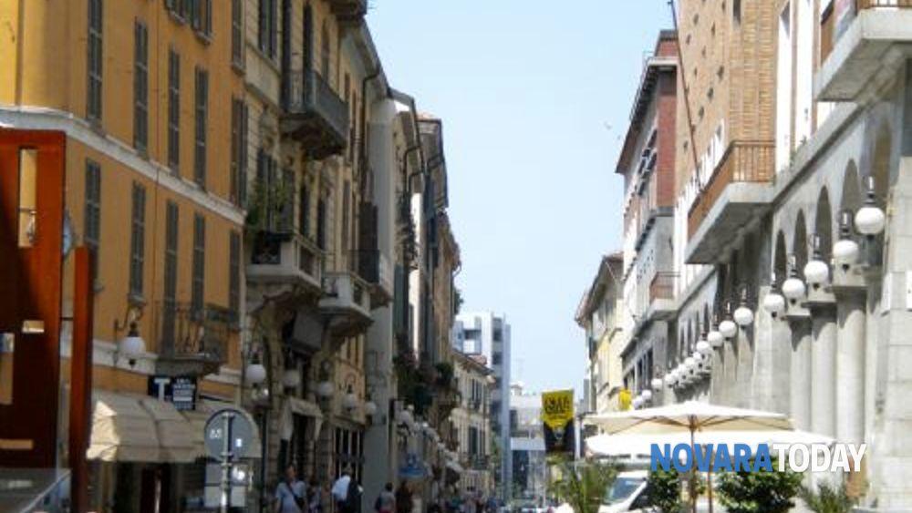 Commercio e turismo nel novarese il trend ancora negativo for Negozi arredamento novara